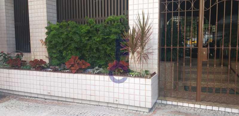 WhatsApp Image 2021-04-20 at 1 - Apartamento 2 quartos à venda Tijuca, Rio de Janeiro - R$ 390.000 - EC21064 - 21