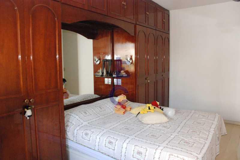 WhatsApp Image 2021-04-20 at 0 - Apartamento 3 quartos à venda Tijuca, Rio de Janeiro - R$ 690.000 - EC3966 - 10