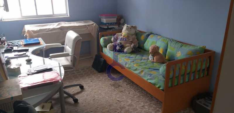 WhatsApp Image 2021-04-20 at 0 - Apartamento 3 quartos à venda Tijuca, Rio de Janeiro - R$ 690.000 - EC3966 - 16