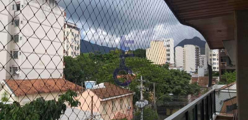 WhatsApp Image 2021-04-20 at 0 - Apartamento 3 quartos à venda Tijuca, Rio de Janeiro - R$ 690.000 - EC3966 - 8