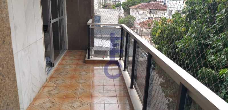 WhatsApp Image 2021-04-20 at 0 - Apartamento 3 quartos à venda Tijuca, Rio de Janeiro - R$ 690.000 - EC3966 - 6