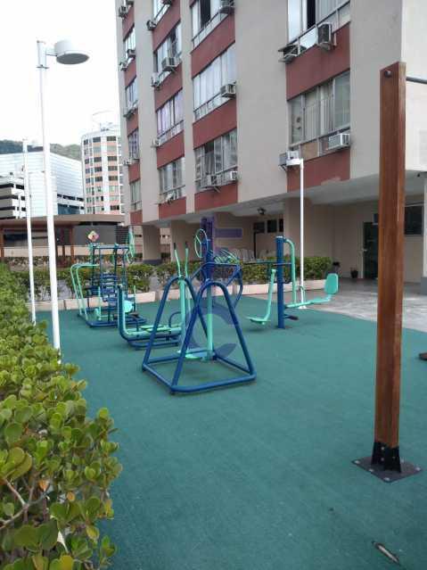 WhatsApp Image 2021-05-28 at 0 - 3 Quartos Infra estrutura Shopping Tijuca - EC20164 - 13