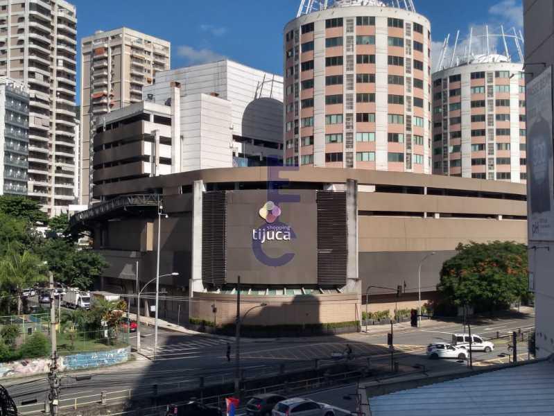 WhatsApp Image 2021-05-28 at 0 - 3 Quartos Infra estrutura Shopping Tijuca - EC20164 - 28