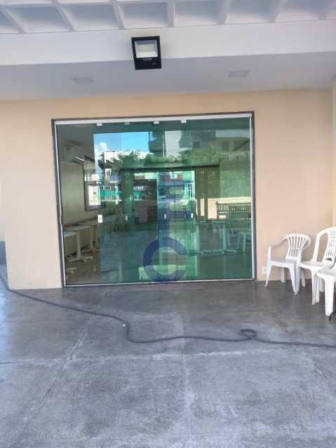 WhatsApp Image 2021-05-28 at 0 - 3 Quartos Infra estrutura Shopping Tijuca - EC20164 - 16