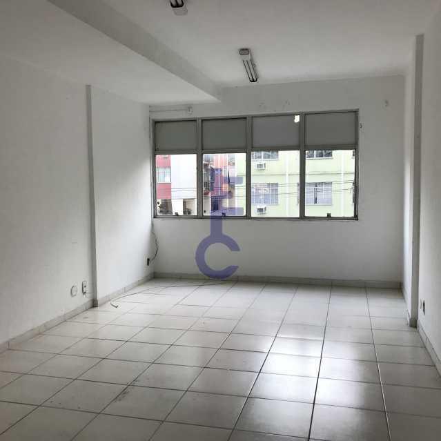 IMG_6488 - Sala Comercial - Locação - Jacarepagua - EC8249 - 1