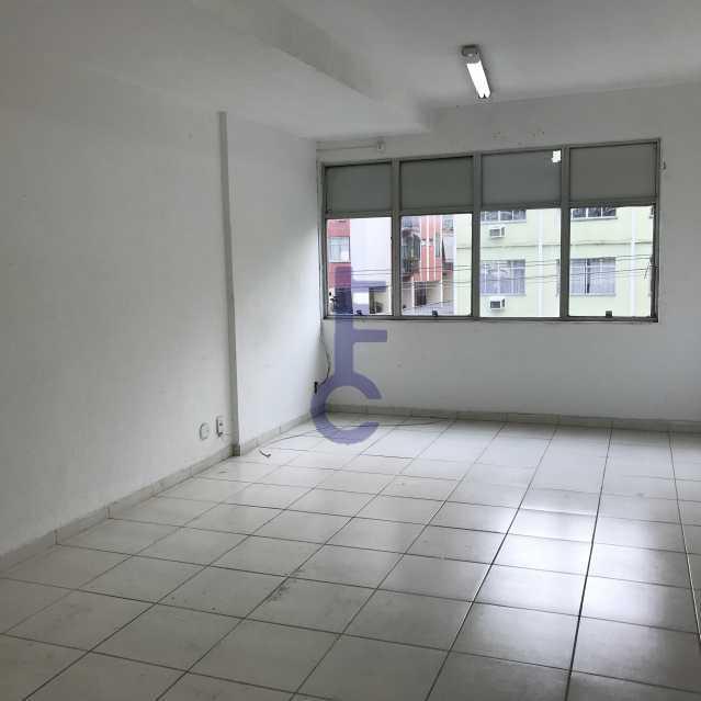 IMG_6489 - Sala Comercial - Locação - Jacarepagua - EC8249 - 3