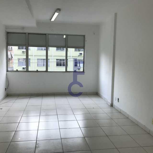 IMG_6490 - Sala Comercial - Locação - Jacarepagua - EC8249 - 4
