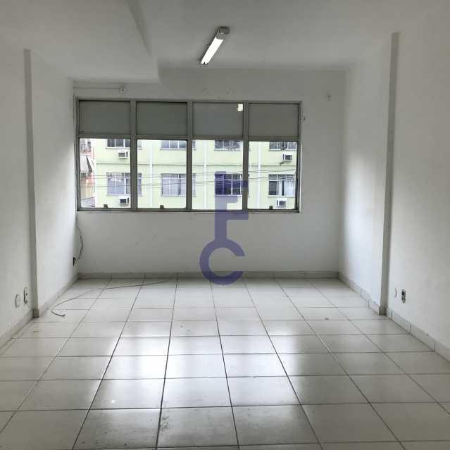 IMG_6491 - Sala Comercial - Locação - Jacarepagua - EC8249 - 5