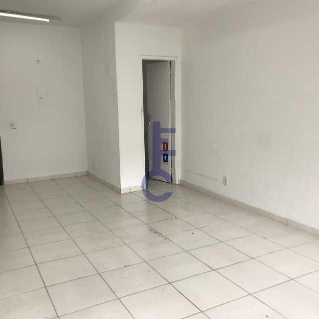 IMG_6496 - Sala Comercial - Locação - Jacarepagua - EC8249 - 8