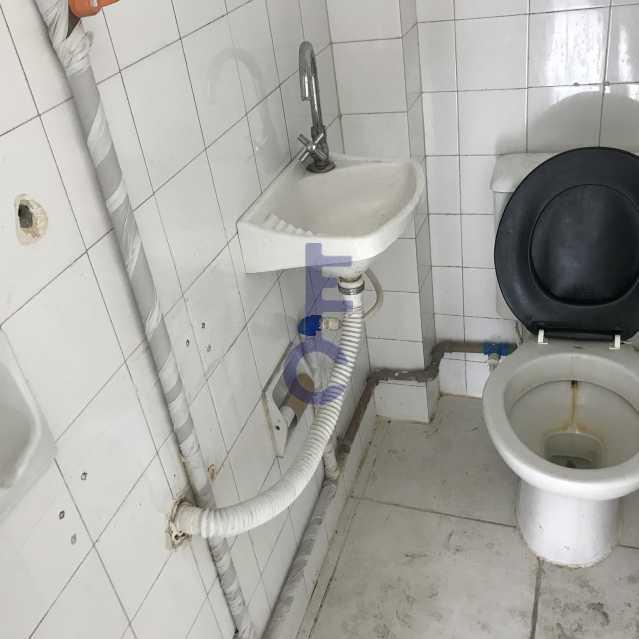 IMG_6497 - Sala Comercial - Locação - Jacarepagua - EC8249 - 9