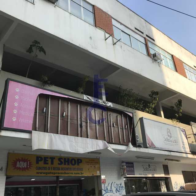 IMG_6503 - Sala Comercial - Locação - Jacarepagua - EC8249 - 11