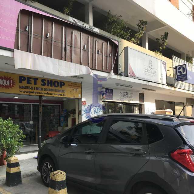 IMG_6505 - Sala Comercial - Locação - Jacarepagua - EC8249 - 12