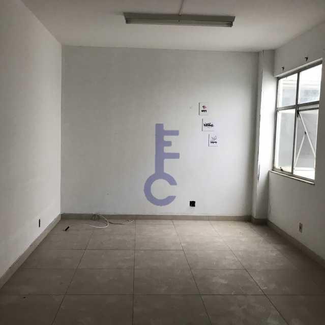 IMG_6475 - Sala Comercial Locação Jacarepagua - EC8250 - 1