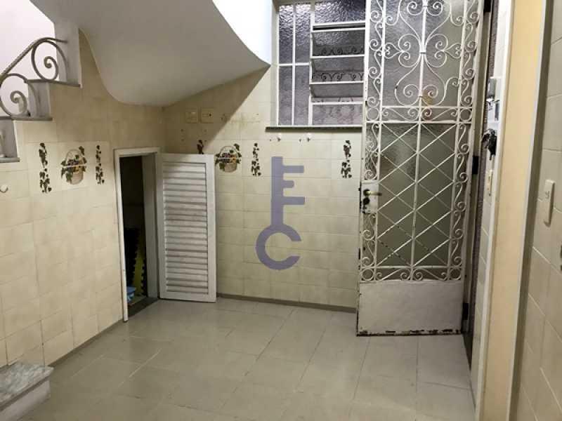 IMG_7439 - Casa de Vila Tijuca Venda - EC7306 - 24
