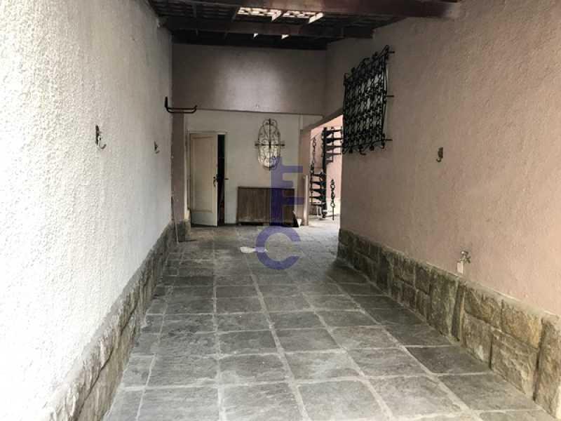 IMG_7487 - Casa de Vila Tijuca Venda - EC7306 - 26