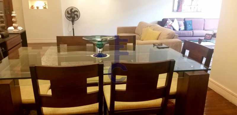 WhatsApp Image 2021-07-08 at 1 - Apartamento 3 quartos à venda Alto da Boa Vista, Rio de Janeiro - R$ 980.000 - EC20165 - 5