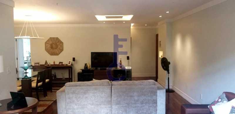 WhatsApp Image 2021-07-08 at 1 - Apartamento 3 quartos à venda Alto da Boa Vista, Rio de Janeiro - R$ 980.000 - EC20165 - 6