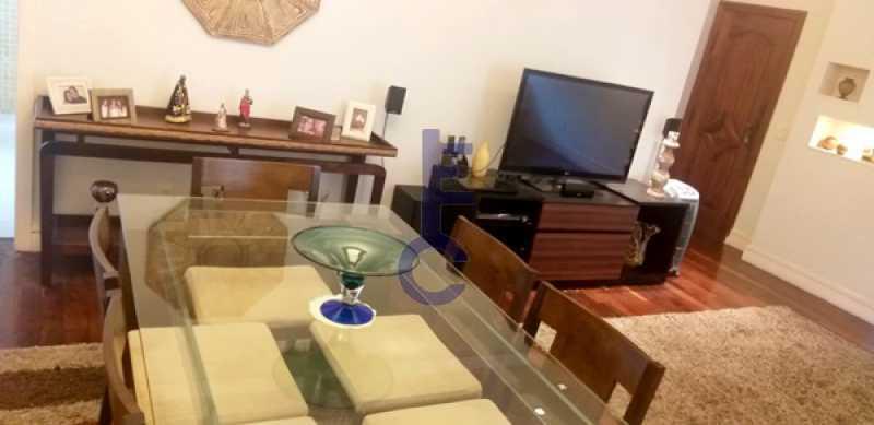 WhatsApp Image 2021-07-08 at 1 - Apartamento 3 quartos à venda Alto da Boa Vista, Rio de Janeiro - R$ 980.000 - EC20165 - 1