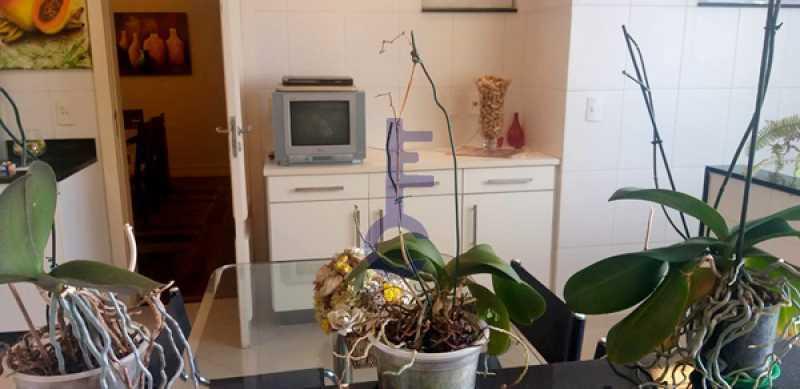 WhatsApp Image 2021-07-08 at 1 - Apartamento 3 quartos à venda Alto da Boa Vista, Rio de Janeiro - R$ 980.000 - EC20165 - 21