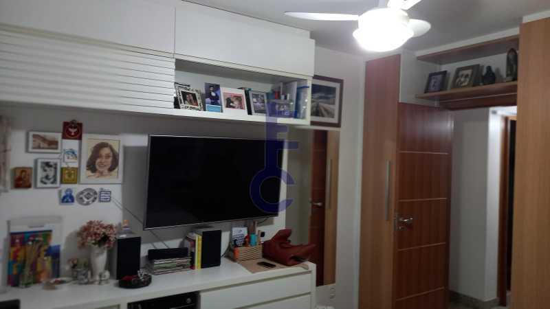 20210713_153413 - 3 Quartos Varandão Vaga - EC3970 - 9