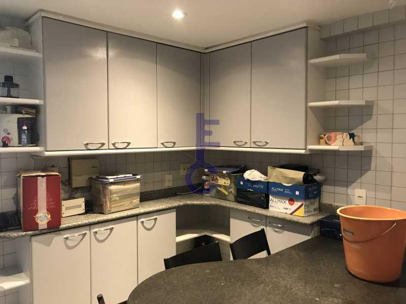 IMG_8640 - Cobertura Duplex 3 Vagas - EC6231 - 5