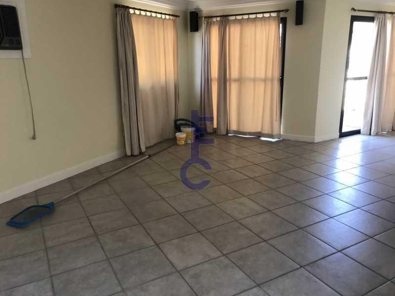 IMG_8623 - Cobertura Duplex 3 Vagas - EC6231 - 9