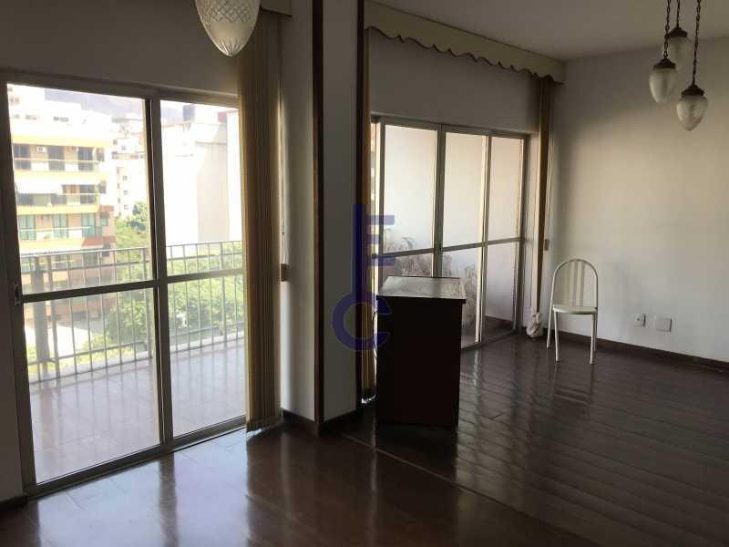 IMG_8733 - Cobertura Duplex - Metro Uruguai - EC6214 - 7