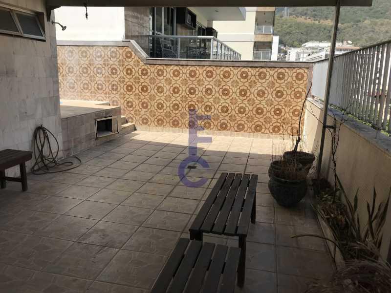 IMG_8748 - Cobertura Duplex - Metro Uruguai - EC6214 - 25