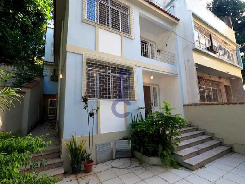 GOPR3334 1 - Casa Vila Metro Uruguai - EC7307 - 1