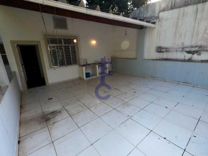 GOPR3378 1 - Casa Vila Metro Uruguai - EC7307 - 21
