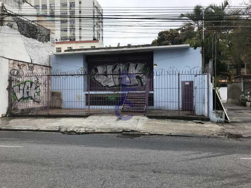 IMG_9046 - Terreno Comercial Venda Locação - EC8259 - 3