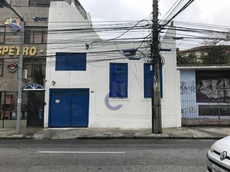 IMG_9049 - Terreno Comercial Venda Locação - EC8259 - 1