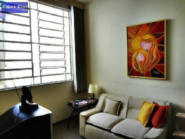 FOTO10 - Apartamento 4 quartos à venda Alto da Boa Vista, Rio de Janeiro - R$ 650.000 - EC3761 - 11