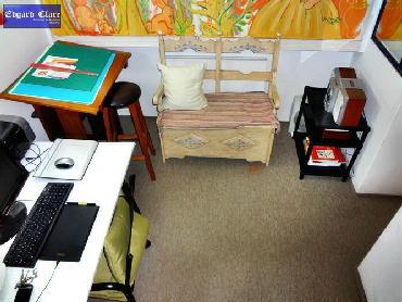 FOTO14 - Apartamento 4 quartos à venda Alto da Boa Vista, Rio de Janeiro - R$ 650.000 - EC3761 - 15