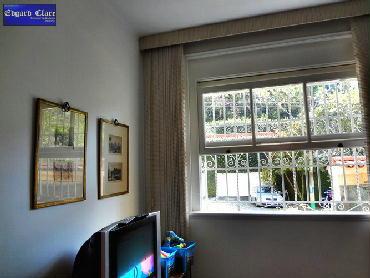 FOTO4 - Apartamento 4 quartos à venda Alto da Boa Vista, Rio de Janeiro - R$ 650.000 - EC3761 - 5