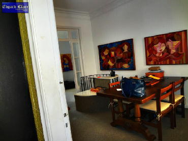 FOTO6 - Apartamento 4 quartos à venda Alto da Boa Vista, Rio de Janeiro - R$ 650.000 - EC3761 - 7