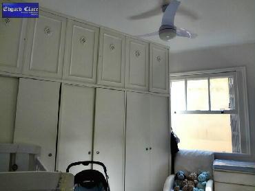 FOTO8 - Apartamento 4 quartos à venda Alto da Boa Vista, Rio de Janeiro - R$ 650.000 - EC3761 - 9