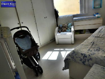 FOTO9 - Apartamento 4 quartos à venda Alto da Boa Vista, Rio de Janeiro - R$ 650.000 - EC3761 - 10