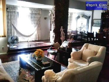 FOTO1 - Apartamento 4 quartos à venda Andaraí, Rio de Janeiro - R$ 780.000 - EC4164 - 1