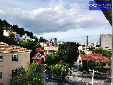 FOTO16 - Apartamento 4 quartos à venda Andaraí, Rio de Janeiro - R$ 780.000 - EC4164 - 17