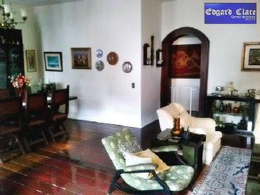 FOTO3 - Apartamento 4 quartos à venda Andaraí, Rio de Janeiro - R$ 780.000 - EC4164 - 4