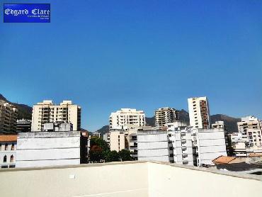 FOTO3 - Cobertura 2 quartos à venda Tijuca, Rio de Janeiro - R$ 1.393.000 - EC6183 - 4