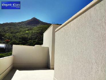 FOTO4 - Cobertura 2 quartos à venda Tijuca, Rio de Janeiro - R$ 1.393.000 - EC6183 - 5