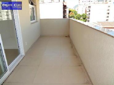 FOTO5 - Cobertura 2 quartos à venda Tijuca, Rio de Janeiro - R$ 1.393.000 - EC6183 - 6