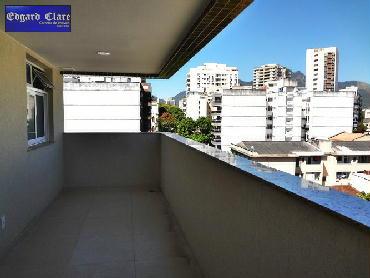 FOTO6 - Cobertura 2 quartos à venda Tijuca, Rio de Janeiro - R$ 1.393.000 - EC6183 - 7