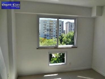 FOTO9 - Cobertura 2 quartos à venda Tijuca, Rio de Janeiro - R$ 1.393.000 - EC6183 - 10