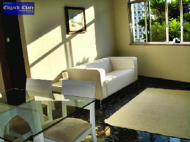 FOTO1 - Apartamento à venda Rua José Higino,Tijuca, Rio de Janeiro - R$ 550.000 - EC20015 - 1