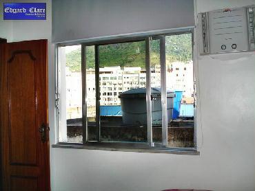 FOTO10 - Apartamento à venda Rua José Higino,Tijuca, Rio de Janeiro - R$ 550.000 - EC20015 - 11