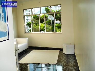 FOTO2 - Apartamento à venda Rua José Higino,Tijuca, Rio de Janeiro - R$ 550.000 - EC20015 - 3