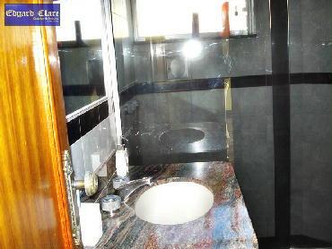 FOTO7 - Apartamento à venda Rua José Higino,Tijuca, Rio de Janeiro - R$ 550.000 - EC20015 - 8